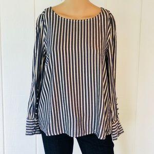 Express Striped Shirt